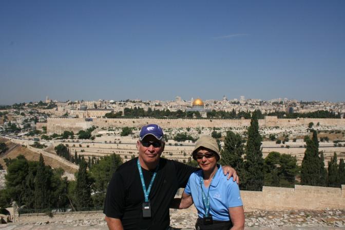 Israel and Jordan, May 2013 010