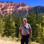 The Grand Staircase and Cedar Breaks National Monument